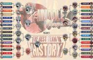 La squadra più forte di sempre - Rams 1999 vs Packers 1962