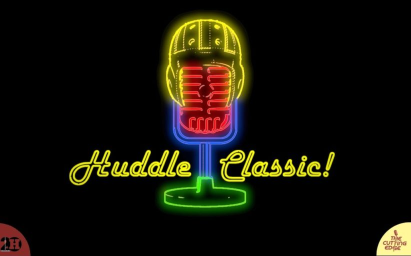 Huddle Classic! S02E02 - L'evoluzione del casco