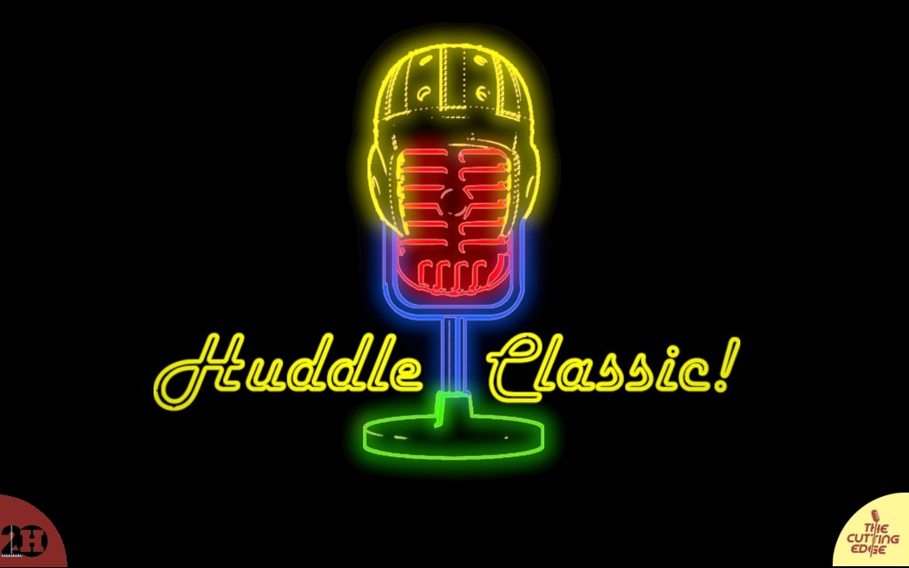 Huddle Classic! S01E10 - Eldridge Dickey: The Lord's Prayer