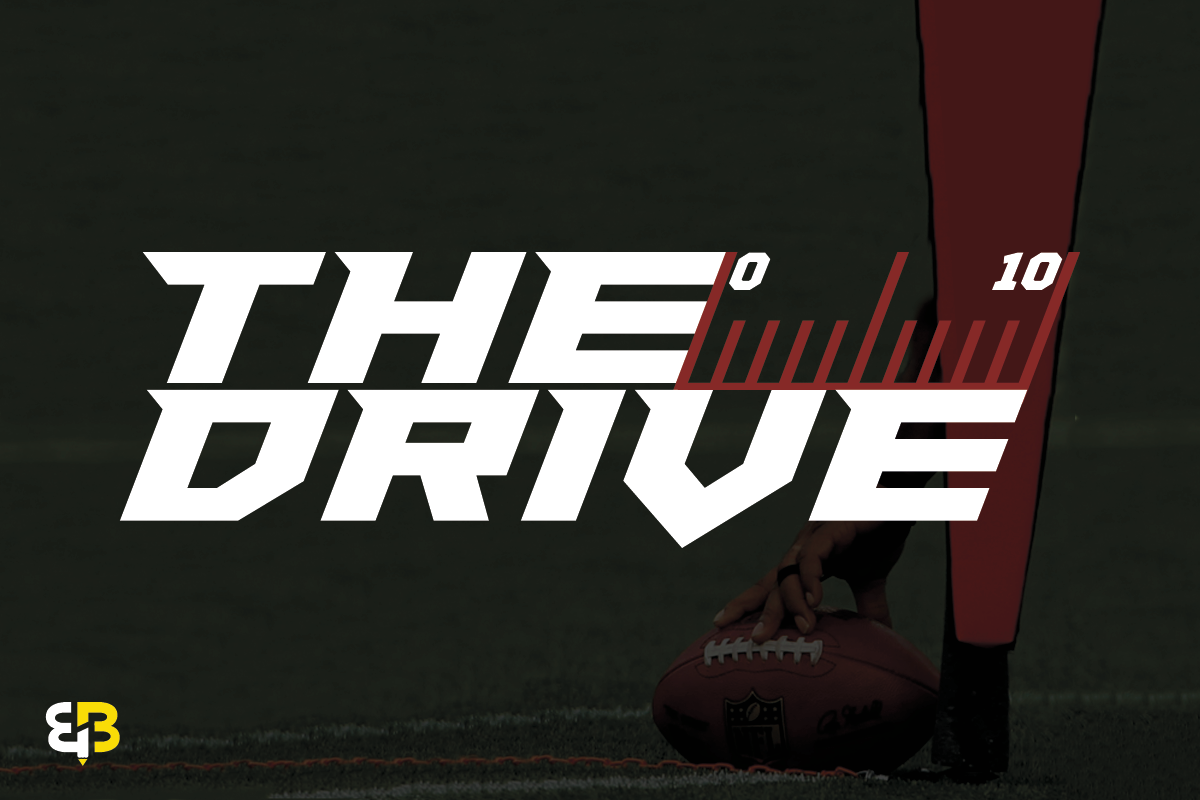 The Drive S01E27 - Texans vs Titans