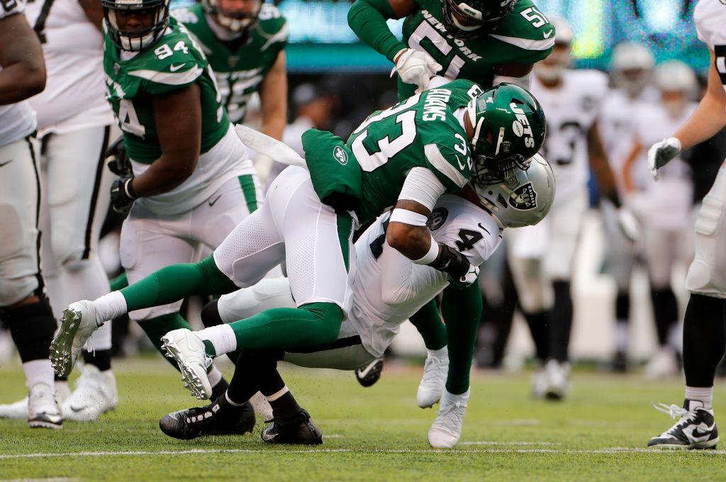 Jamal Adams passa dai New York Jets ai Seattle Seahawks