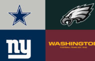 NFL Media Guide 2020: NFC East
