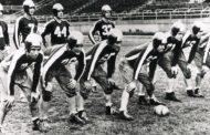 I Philadelphia Steagles del 1943