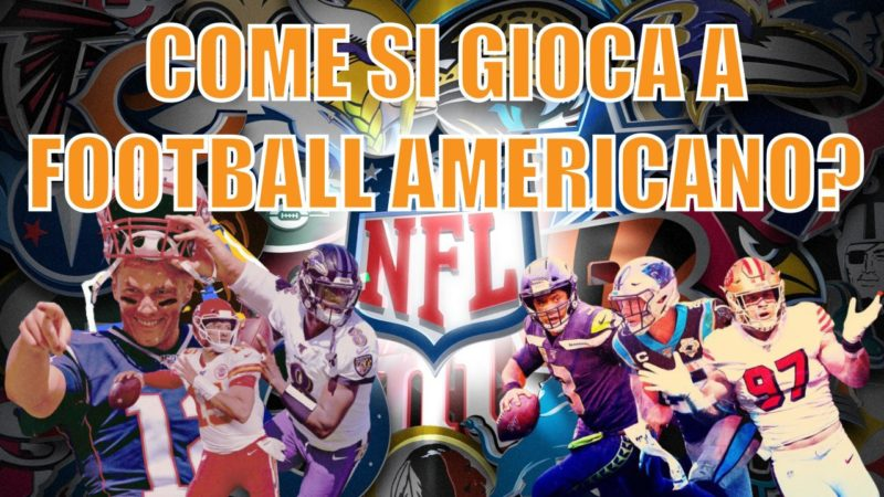 come si gioca a football the bootleg