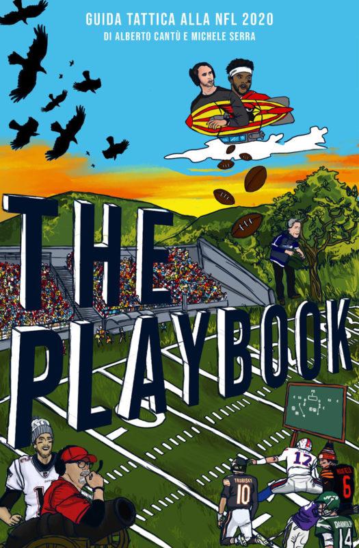 copertina playbook