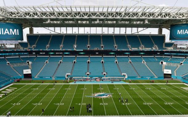Quali squadre NFL avranno pubblico allo stadio