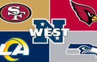 NFL Media Guide 2020: NFC West