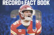 Record & Fact Book 2020 – Tutto sulla NFL