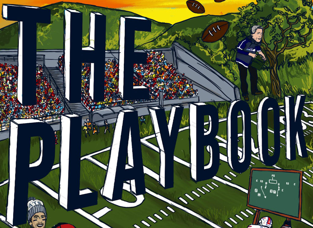 The Playbook è disponibile in diversi formati