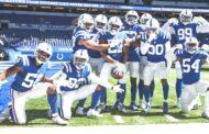 La terra di mezzo degli Indianapolis Colts