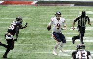 Benvenuto Nick Foles! (Chicago Bears vs Atlanta Falcons 30-26)
