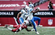 Il ruggito dei leoni (Detroit Lions vs Arizona Cardinals 26-23)