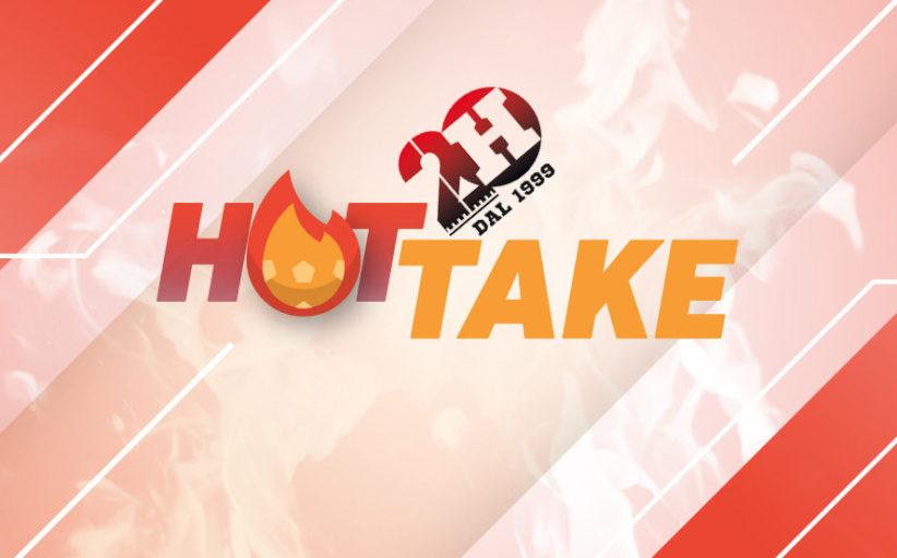 Hot Take: qualche (in)certezza sulla NFL - Episodio 2