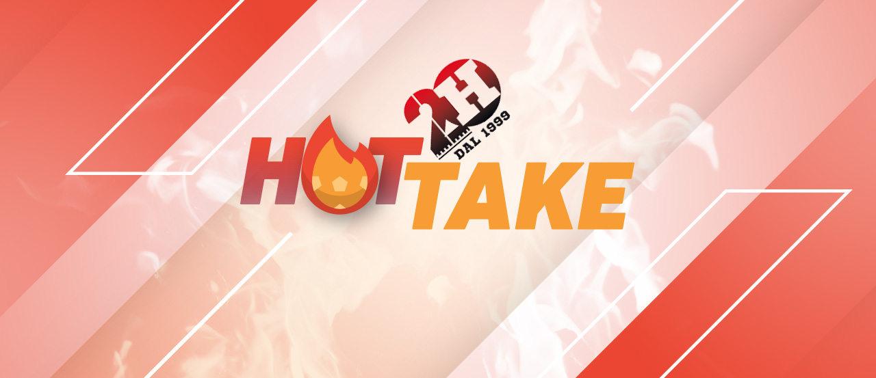 Hot Take: qualche (in)certezza sulla NFL - Episodio 3