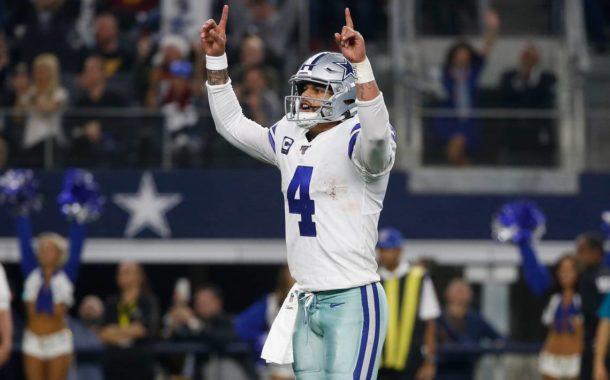 Dak Prescott rinnova con i Dallas Cowboys