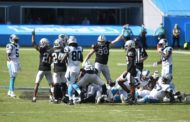 Ride bene chi ride ultimo (Las Vegas Raiders 34 vs Carolina Panthers 30)