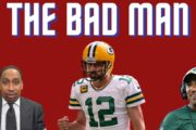 X&Os: Aaron Rodgers, a Bad Man