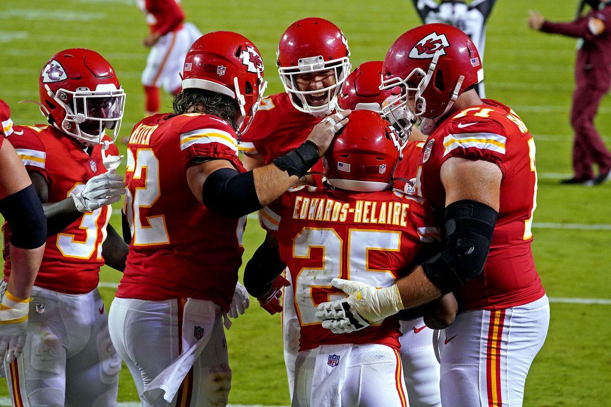 Chiefs, il Super Bowl perso è solo un dettaglio
