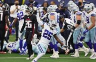 Uno sguardo al 2020: Dallas Cowboys