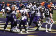 Nuovo anno, stessa forza (Cleveland Browns vs Baltimore Ravens 6-38)