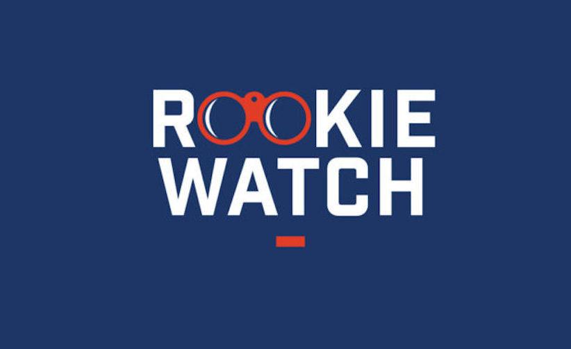 Rookie Watch di week 3 NFL