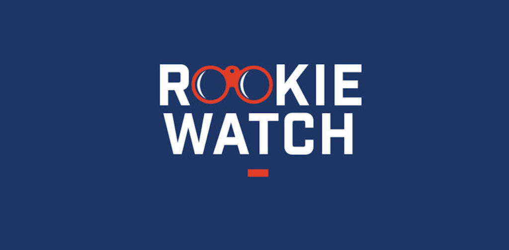 Il Rookie Watch di week 10 NFL