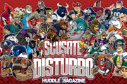 Scusate il Disturbo Off Season E10 - I Draft del passato