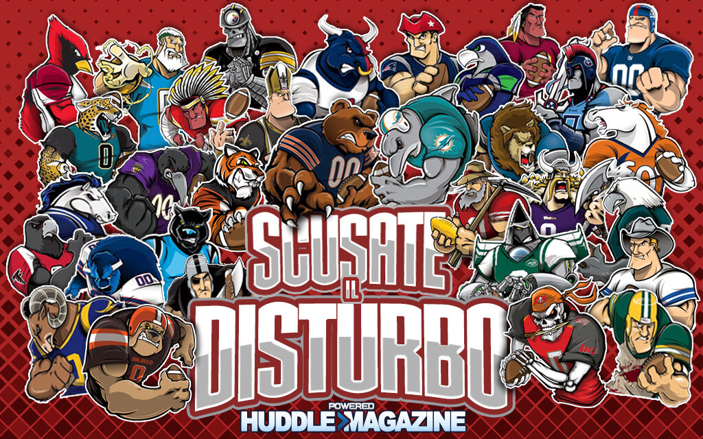 Scusate il Disturbo S05E20 - Championship Review