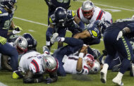 A una yard dalla vittoria (New England Patriots vs Seattle Seahawks 30-35)