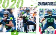 Il roster dei Seattle Seahawks