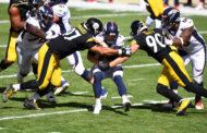 Difesa di acciaio (Denver Broncos vs Pittsburgh Steelers 21-26)