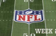 Il riassunto di week 2 NFL