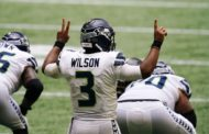 Let Wilson be Wilson (Seattle Seahawks vs Atlanta Falcons 38-25)