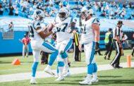 Lo strano caso dei Carolina Panthers