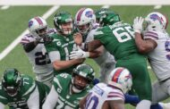 Minimo sforzo (Buffalo Bills vs New York Jets 18-10)