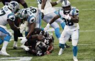 Bye bye Dan Quinn (Carolina Panthers vs Atlanta Falcons 23-16)