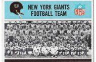 I peggiori team della storia: New York Giants 1966