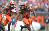 X&O's: A scuola di running game con i Cleveland Browns
