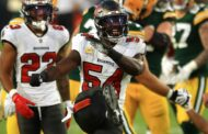 Battle of the Bay (Green Bay Packers vs Tampa Bay Buccaneers 10-38)