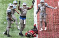 Vittoria allo scadere (Detroit Lions vs Atlanta Falcons 23-22)