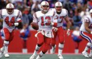 I peggiori team della storia: New England Patriots 1990
