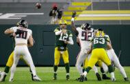 The bad man... (Atlanta Falcons vs Green Bay Packers 16-30)