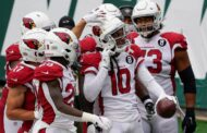 Fire Gase! (Arizona Cardinals vs New York Jets 30-10)