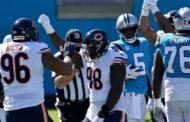 Bears cinici! (Chicago Bears vs Carolina Panthers 23-16)