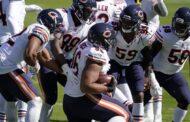 Uno sguardo al 2020: Chicago Bears