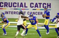 Senso unico (Chicago Bears vs Los Angeles Rams 10-24)