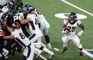 Il meno peggio (Denver Broncos vs New York Jets 37-28)
