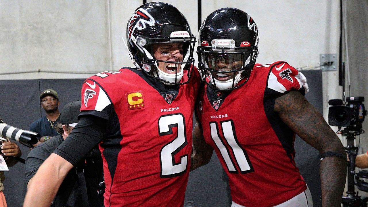 Uno sguardo al 2020: Atlanta Falcons