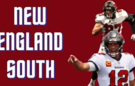 X&O's: New England South