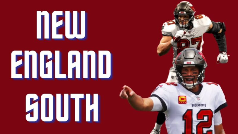 new england south